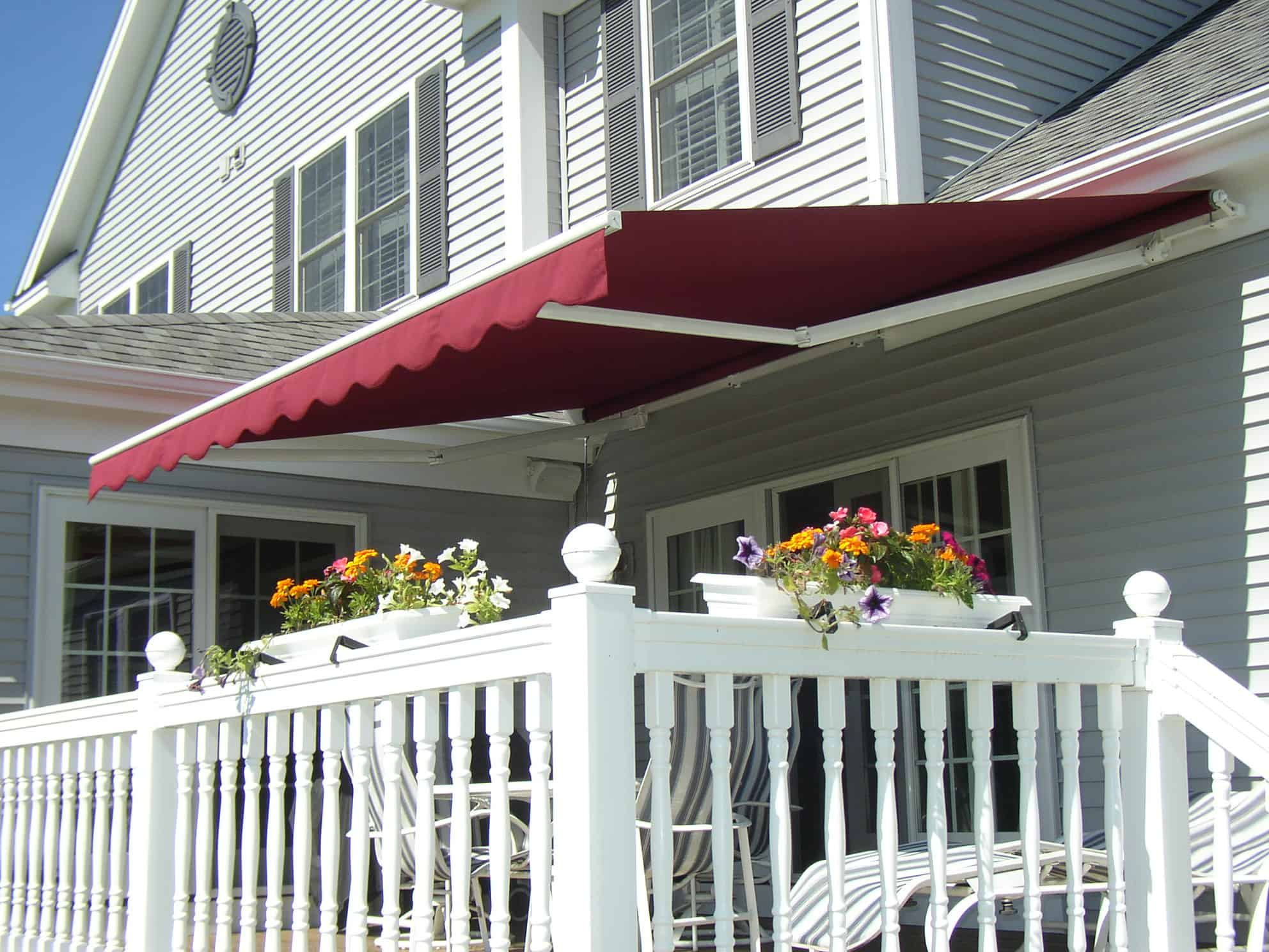 how to choose an awning - otter creek awnings