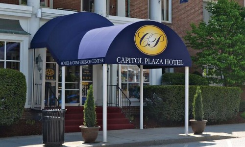 Commercial Awnings Vermont Retractable Awnings Business Awnings