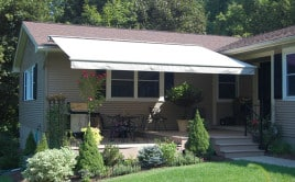 Retractable Awnings Archives Otter Creek Awnings