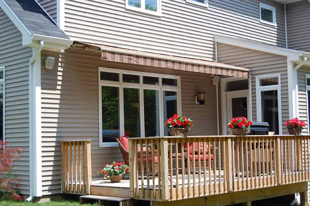 Residential Awnings Archives - Otter Creek Awnings