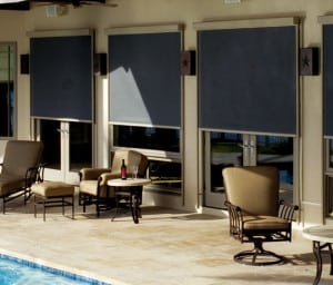 Soloar Screens, Otter Creek Awnings