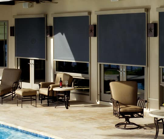 Solar Shades Vermont Solar Window Shades Shade Solutions