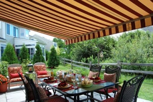 Residential Awnings Guide, Otter Creek Awnings