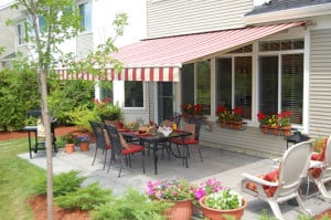 Retractable Awnings, Otter Creek Awnings