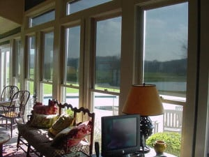 Solar Screens Guide, Otter Creek Awnings