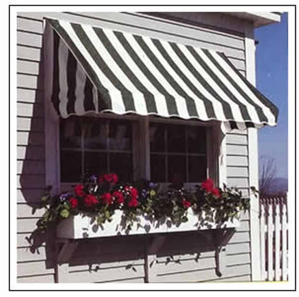 Window awnings archives otter creek awnings for Window awnings