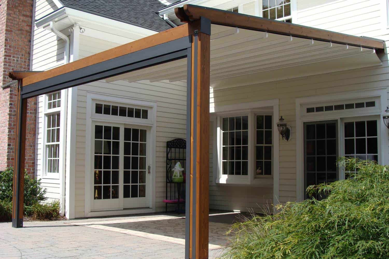 Residential Awnings Portfolio - Otter Creek Awnings