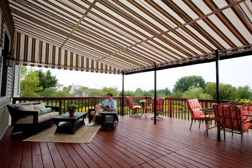Residential Awnings Portfolio Otter Creek Awnings