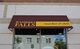 Commercial Awnings Archives Otter Creek Awnings